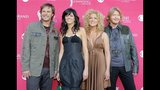 2013 CMA Awards nominees - (5/25)