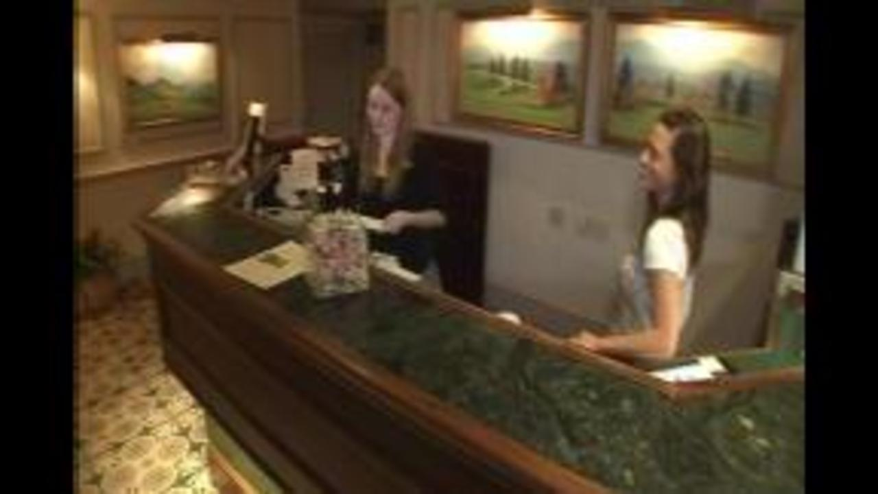 Charlotte Area Hotel Listings | WSOC-TV