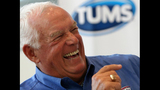 SLIDESHOW: 2012 NASCAR Hall Of Fame Class - (1/6)