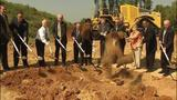 Celgard Holds Groundbreaking For New Plant - (6/6)