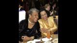 Photos: Maya Angelou through the years - (10/25)