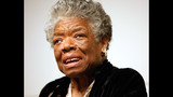Photos: Maya Angelou through the years - (25/25)