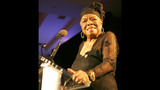 Photos: Maya Angelou through the years - (14/25)
