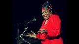Photos: Maya Angelou through the years - (11/25)