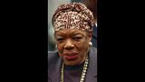 Photos: Maya Angelou through the years - (5/25)