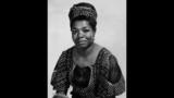 Photos: Maya Angelou through the years - (1/25)