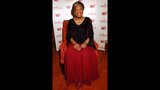 Photos: Maya Angelou through the years - (18/25)