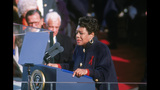 Photos: Maya Angelou through the years - (22/25)