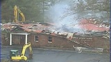 SLIDESHOW: Animal shelter destroyed by fire… - (7/11)