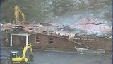SLIDESHOW: Animal shelter destroyed by fire… - (5/11)