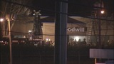 SLIDESHOW: Goodwill store damaged in fire - (12/16)