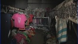 SLIDESHOW: Goodwill store damaged in fire - (14/16)