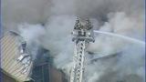 Firefighters battle Salisbury funeral home fire - (2/25)