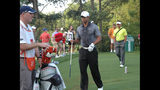 Tiger Woods draws massive crowd at pro-am - (20/25)