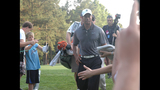 Tiger Woods draws massive crowd at pro-am - (19/25)