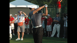 Tiger Woods draws massive crowd at pro-am - (15/25)