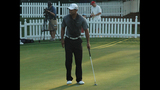 Tiger Woods draws massive crowd at pro-am - (13/25)