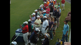 Tiger Woods draws massive crowd at pro-am - (23/25)