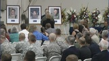 Services held for 4 local Air National Guardsmen - (4/24)