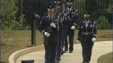 Services held for 4 local Air National Guardsmen - (5/24)