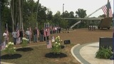 Services held for 4 local Air National Guardsmen - (9/24)