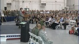 Services held for 4 local Air National Guardsmen - (11/24)