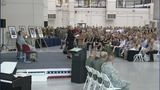 Services held for 4 local Air National Guardsmen - (8/24)