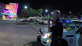 Scene of Colorado movie theater shooting - (5/24)