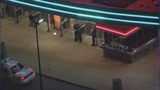 Scene of Colorado movie theater shooting - (8/24)