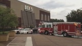 Roof partially collapses at SouthPark Mall - (19/25)