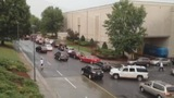 Roof partially collapses at SouthPark Mall - (20/25)