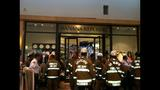 Roof partially collapses at SouthPark Mall - (1/25)