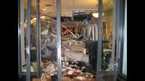 Roof partially collapses at SouthPark Mall - (21/25)