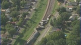 GALLERY: Scene of train derailment in Cramerton - (5/16)