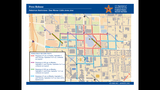 Maps of uptown DNC restrictions - (4/6)