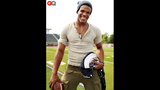 Cam Newton on cover of GQ - (3/3)