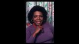 Photos: Maya Angelou through the years - (21/25)