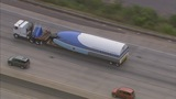 GALLERY: Air Force One replica arrives in Charlotte - (14/16)