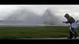 Hurricane Isaac arrives in New Orleans - (22/25)