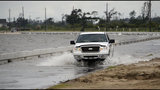 Hurricane Isaac arrives in New Orleans - (19/25)