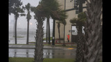 Hurricane Isaac arrives in New Orleans - (17/25)