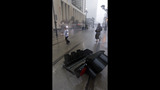 Hurricane Isaac arrives in New Orleans - (7/25)