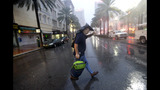 Hurricane Isaac arrives in New Orleans - (20/25)