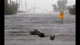 Hurricane Isaac arrives in New Orleans - (23/25)