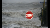 Hurricane Isaac arrives in New Orleans - (25/25)