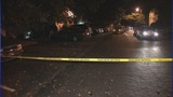 Scene of man shoots robbers in east Charlotte - (10/10)