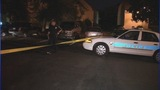 Scene of man shoots robbers in east Charlotte - (8/10)