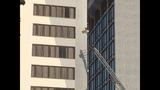 Rooms damaged at Blake Hotel where CA… - (4/4)