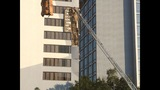 Rooms damaged at Blake Hotel where CA… - (3/4)