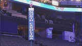 DNCC transforms Arena stage for convention - (7/9)